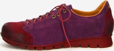 THINK! Schnürschuhe in lila, Produktansicht