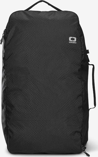 Ogio Rucksack 'FUSE 50' in schwarz, Produktansicht