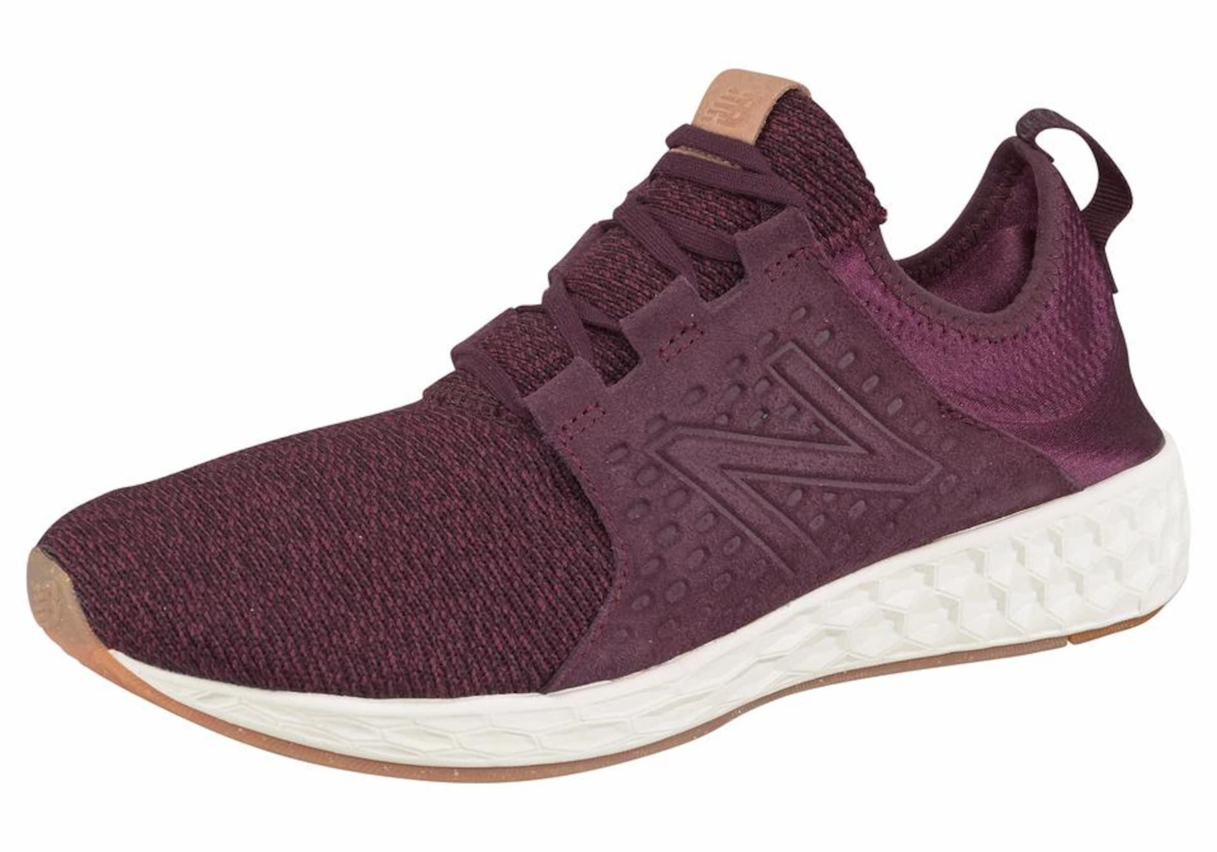 Haltbare Mode billige Schuhe new balance | Sneaker 'Cruz' Schuhe Gut getragene Schuhe