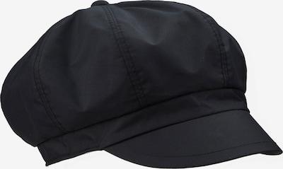 LOEVENICH Regenkappe in schwarz, Produktansicht