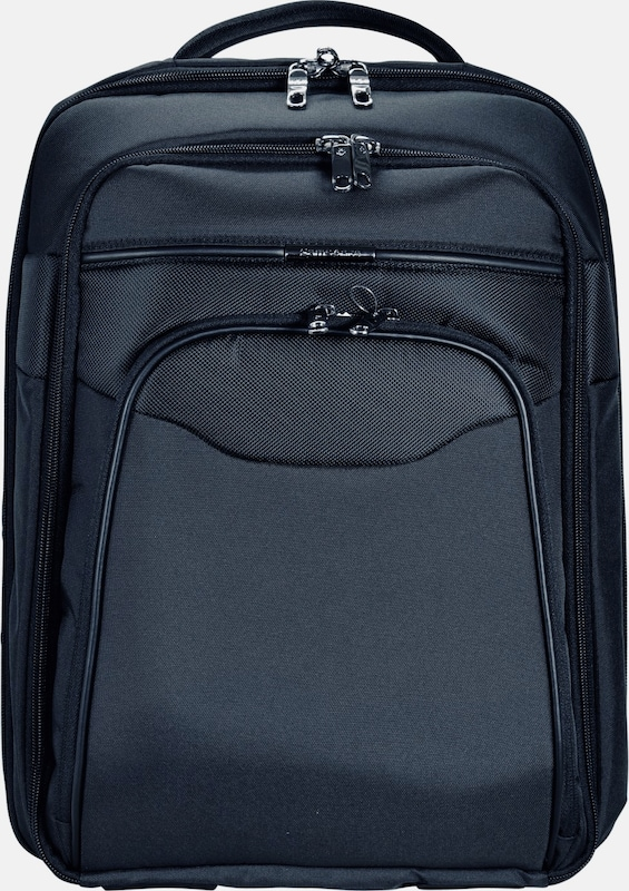 SAMSONITE Desklite Business Rucksack 46 cm Laptopfach