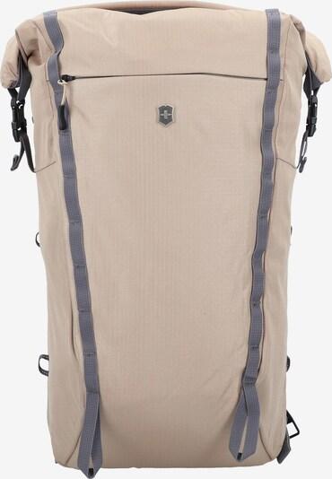 VICTORINOX Rucksack in sand / grau, Produktansicht