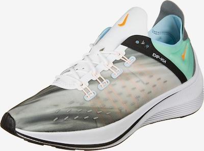 NIKE Schuhe ' EXP-X14 QS ' in pastellgrün / weißmeliert, Produktansicht