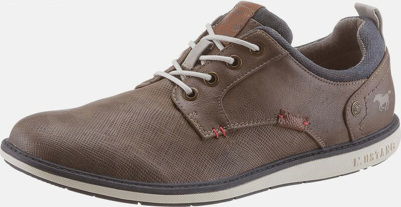 MUSTANG Shoes Schnürschuh