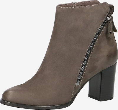 CAPRICE Stiefelette 'Joeh' in taupe, Produktansicht