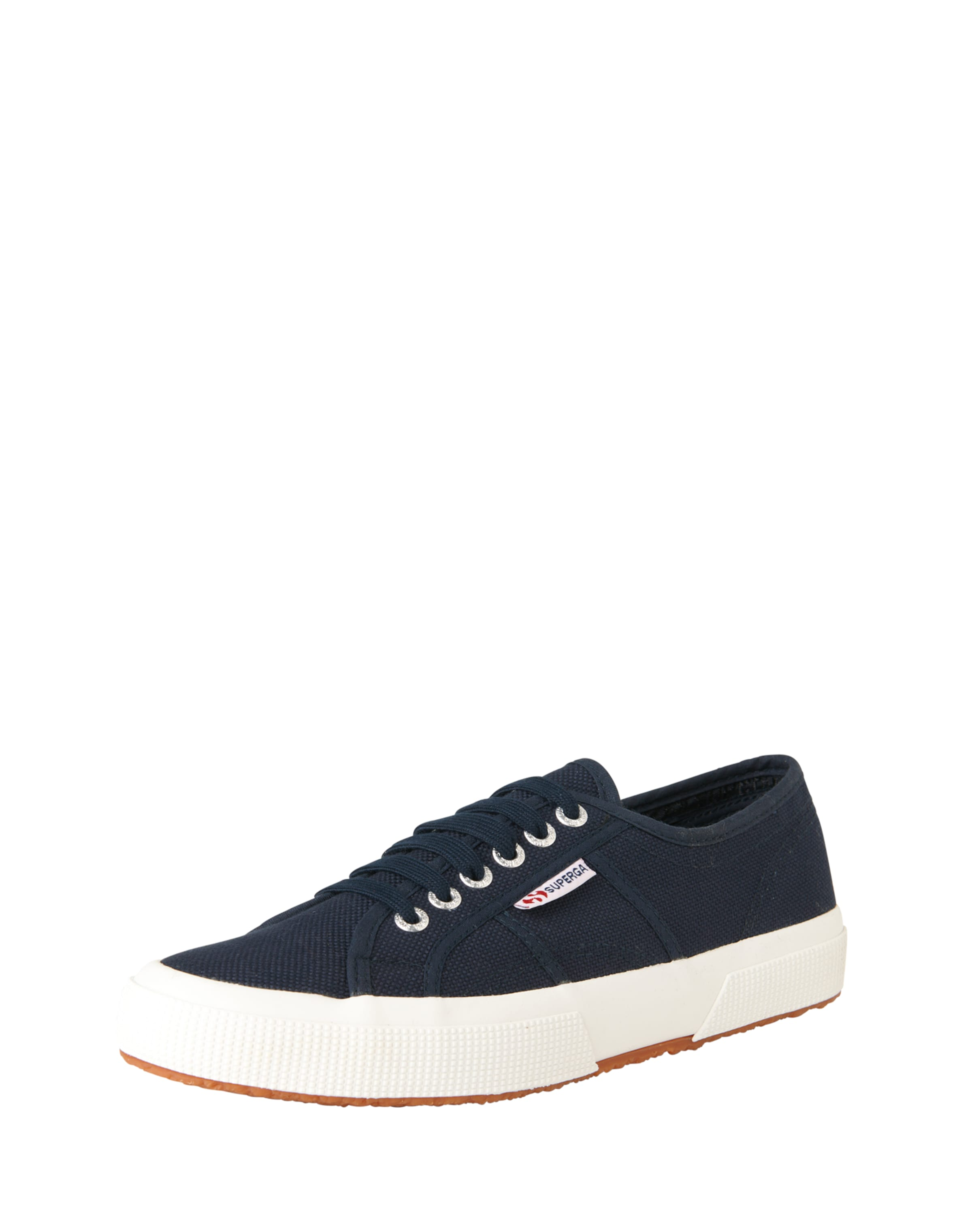 SUPERGA Canvas Sneaker  2750 Cotu Classic