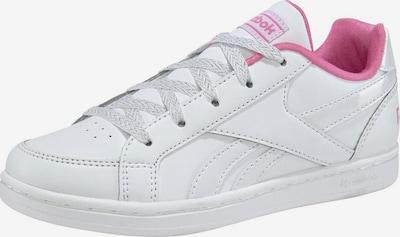 Reebok Classic Sneaker 'Royal prime' in pink / weiß, Produktansicht