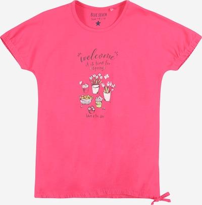 BLUE SEVEN Koszulka w kolorze różowym, Podgląd produktu