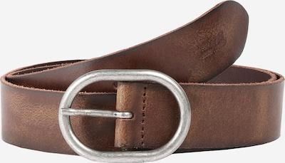 LEVI'S Ledergürtel 'Calneva' in braun, Produktansicht