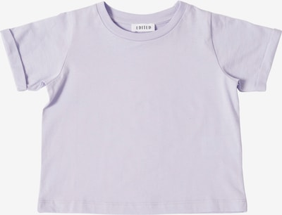 Marškinėliai 'Sonnet' iš EDITED , spalva - purpurinė, Prekių apžvalga