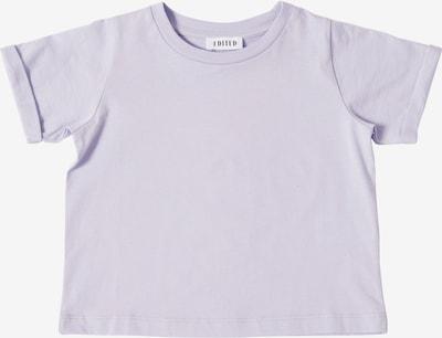 EDITED T-Krekls 'Sonnet' pieejami lillā, Preces skats