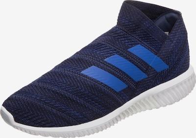ADIDAS PERFORMANCE Chaussure de foot 'Nemeziz 18.1 Trainers Street' en bleu / bleu foncé, Vue avec produit