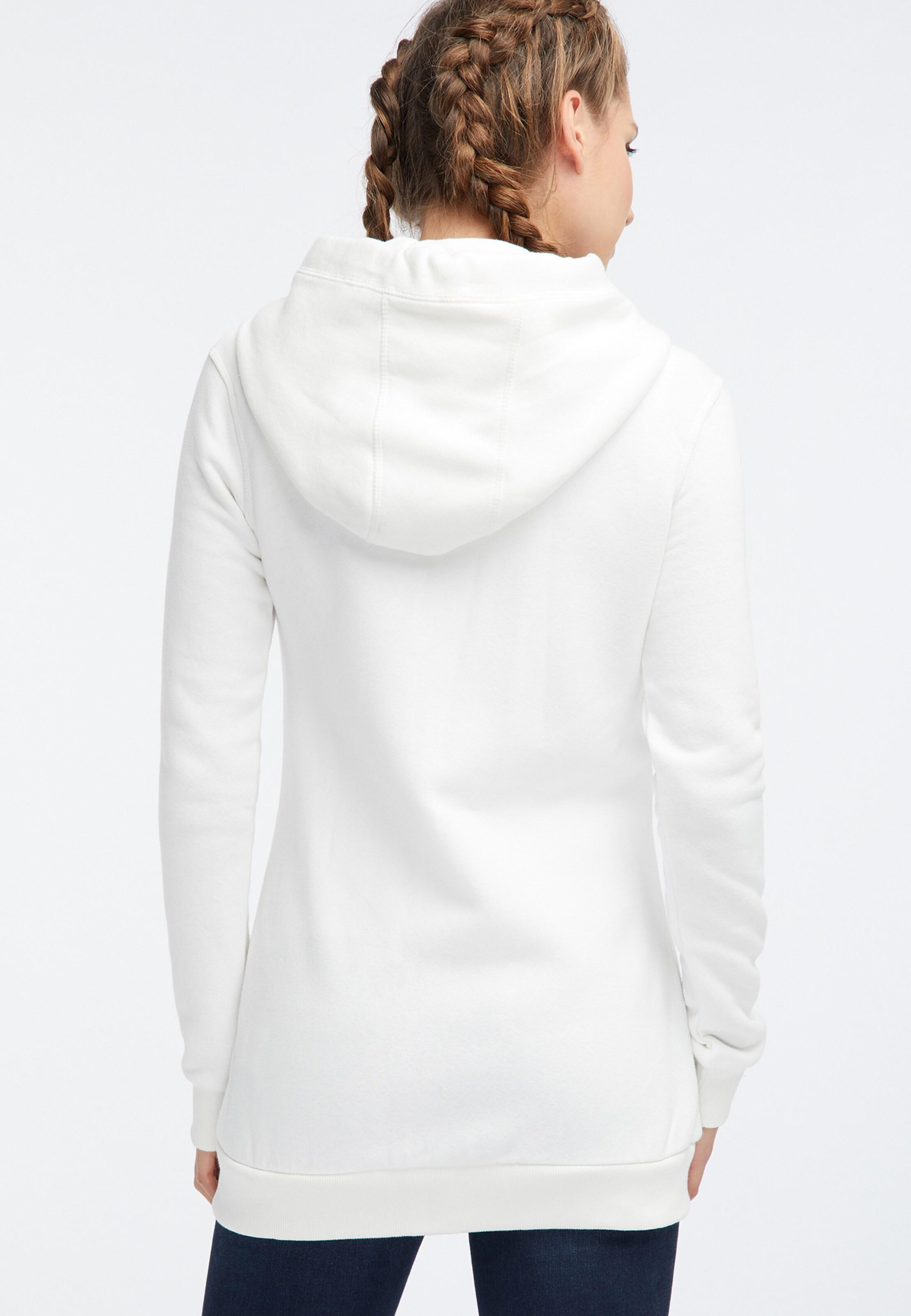 Mymo De Veste En Survêtement Blanc wTuOkXZlPi