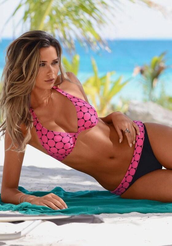 s.Oliver RED LABEL Beachwear Bügel-Bikini