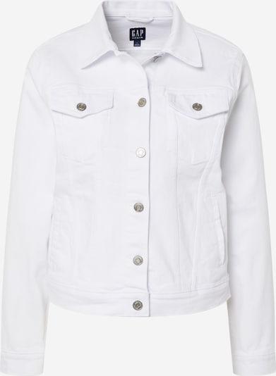 GAP Jeansjacke in wollweiß, Produktansicht