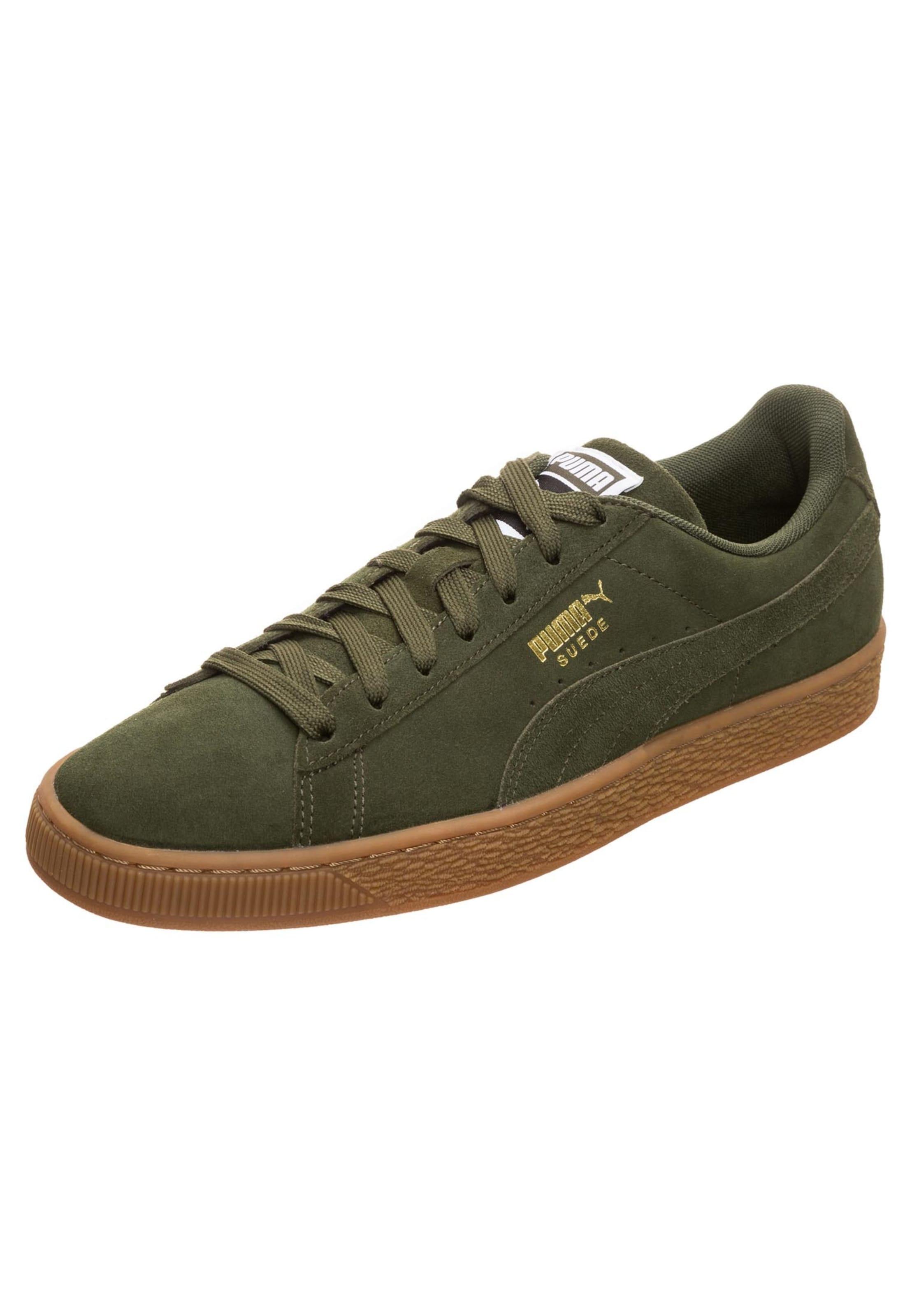 PUMA Suede Classic Sneaker Günstige und langlebige Schuhe