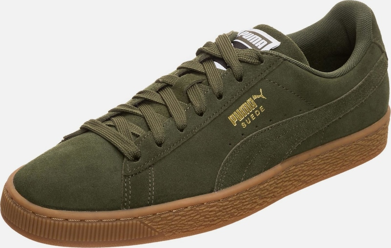 PUMA Suede Classic Sneaker Günstige und langlebige langlebige und Schuhe d5b43d