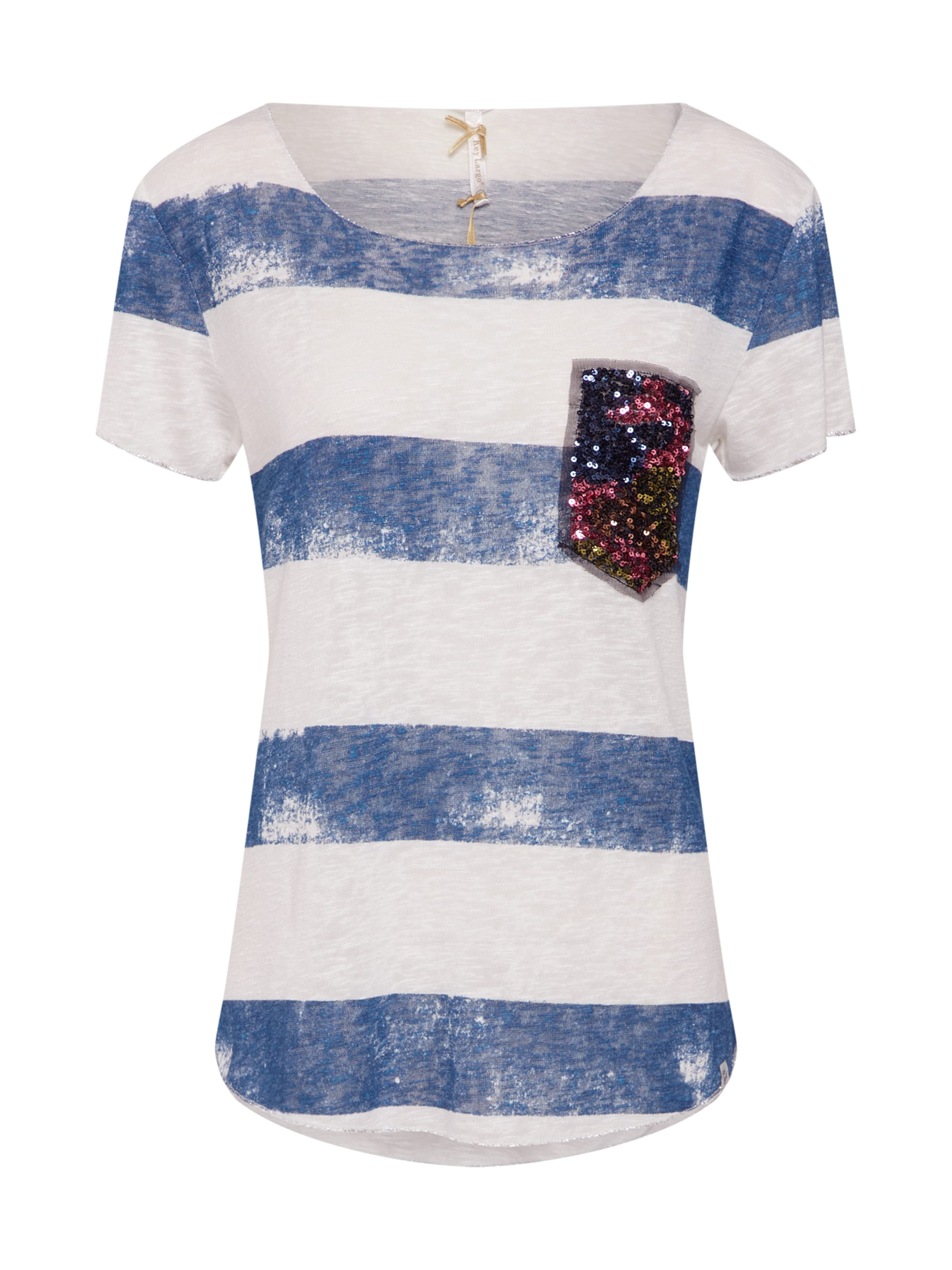 En BeigeBleu Key Largo T shirt BdCQoreWx