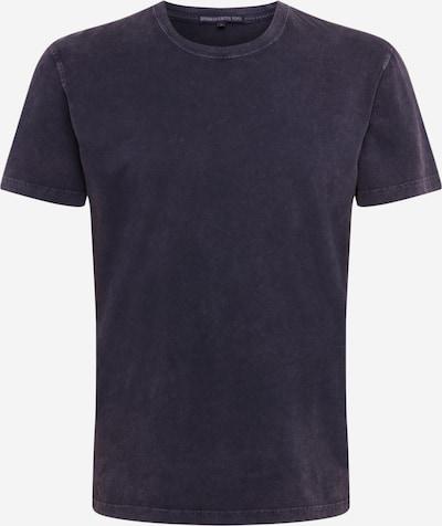 DRYKORN T-Shirt 'SAMUEL' in schwarz, Produktansicht