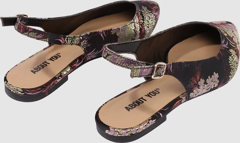 Haltbare Mode Schuhe billige Schuhe Ballerina 'ISABELLA' Schuhe Mode Gut getragene Schuhe 3d9b33