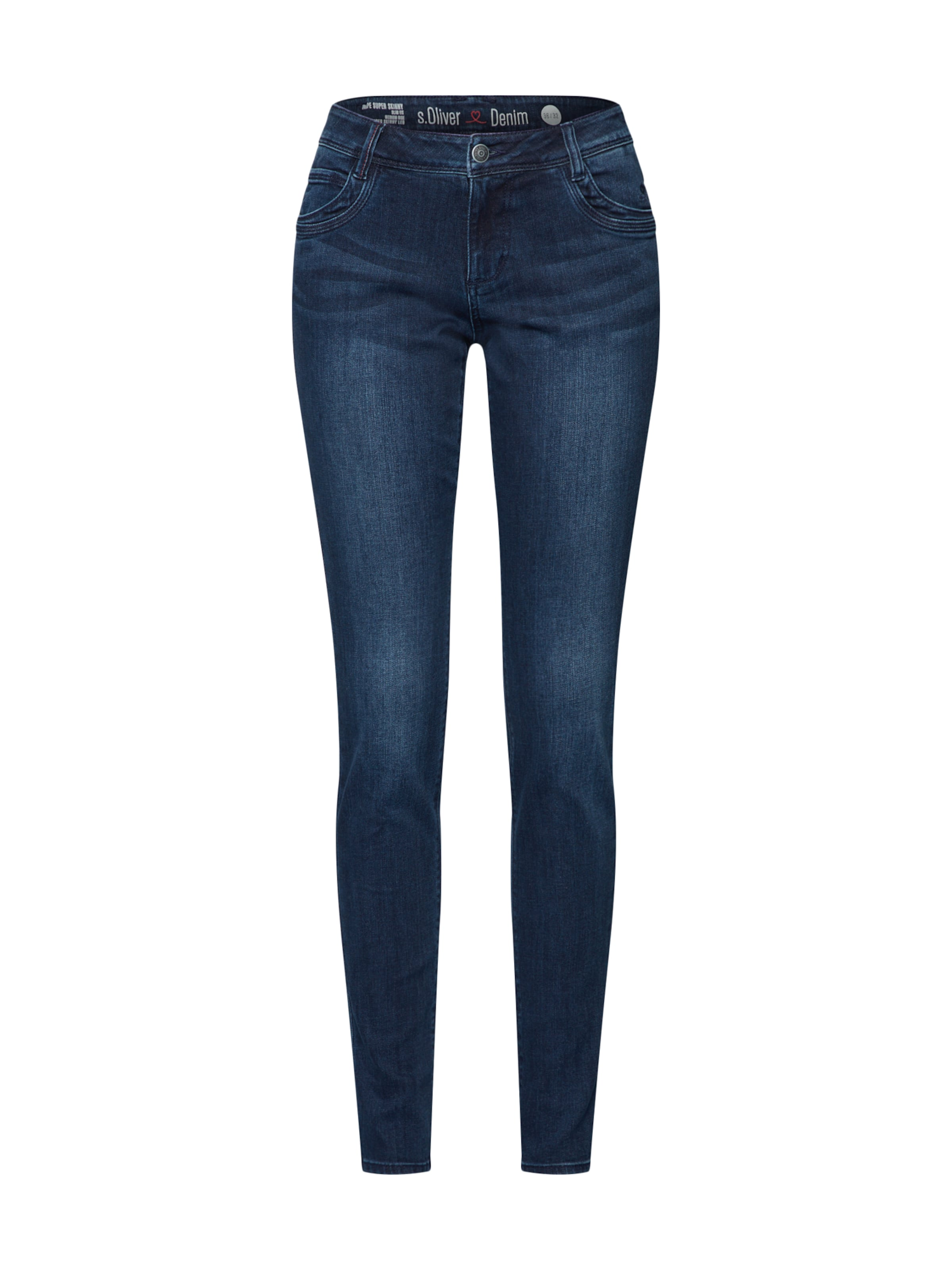 LabelJean Denim oliver In S Red Bleu rdCQsht