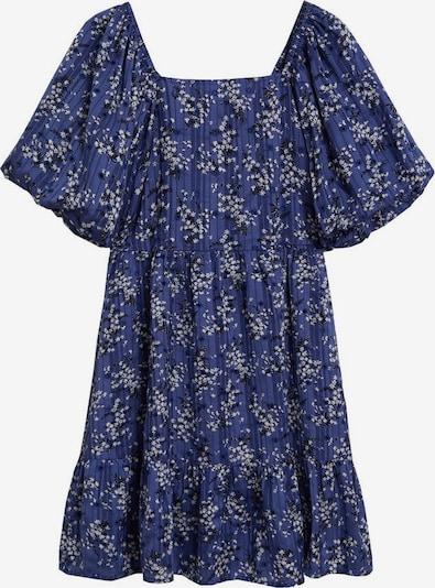 MANGO Vêtement de plage 'Sky' en marine / bleu nuit / mélange de couleurs, Vue avec produit