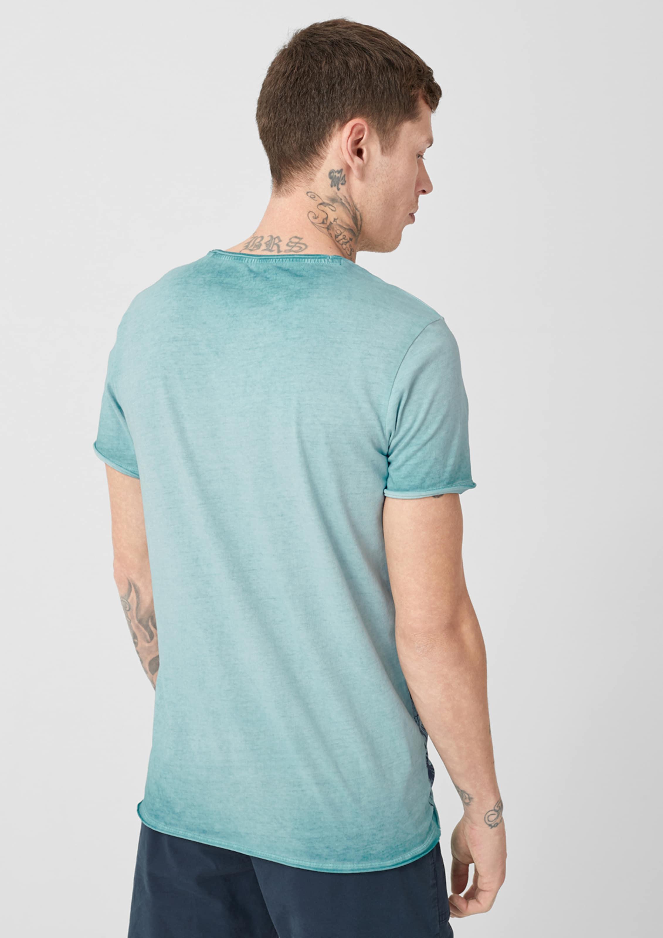 s Shirt By In Q OpalMischfarben Designed rQdsCth