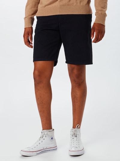 Degree Nohavice - čierna, Model/-ka