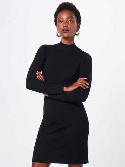 Suknelė iš VERO MODA , spalva - juoda: Vaizdas iš priekio