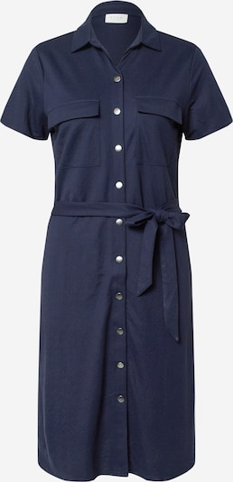 VILA Blousejurk 'SAFINA' in de kleur Navy, Productweergave