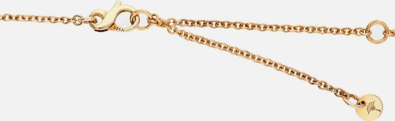 JOOP! Halskette Silhouette  mit elegantem Anhänger 'JPNL90623C450'