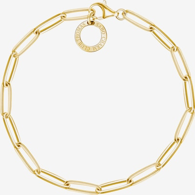 Thomas Sabo Armband in gold, Produktansicht
