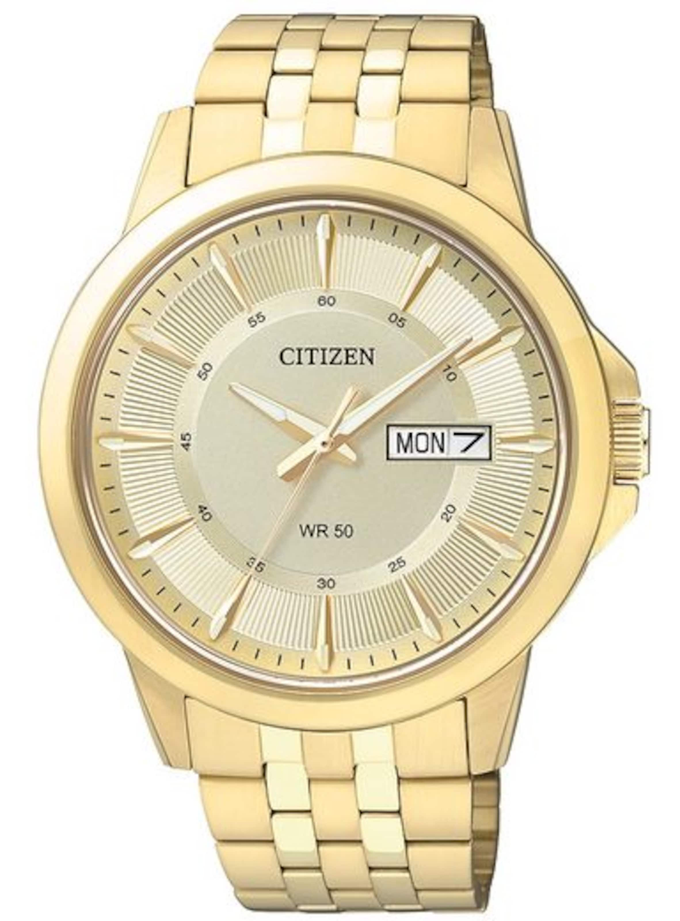 CITIZEN Armbanduhr,