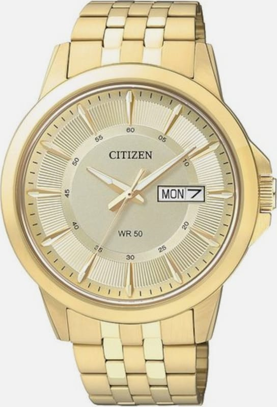 "CITIZEN Armbanduhr, ""BF2013-56PE"""