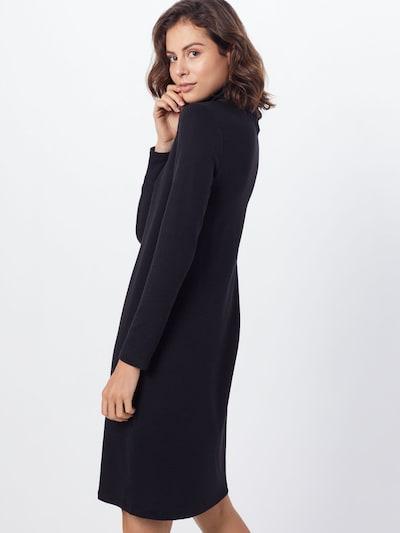 VERO MODA Kleider 'MALENA' in schwarz: Rückansicht