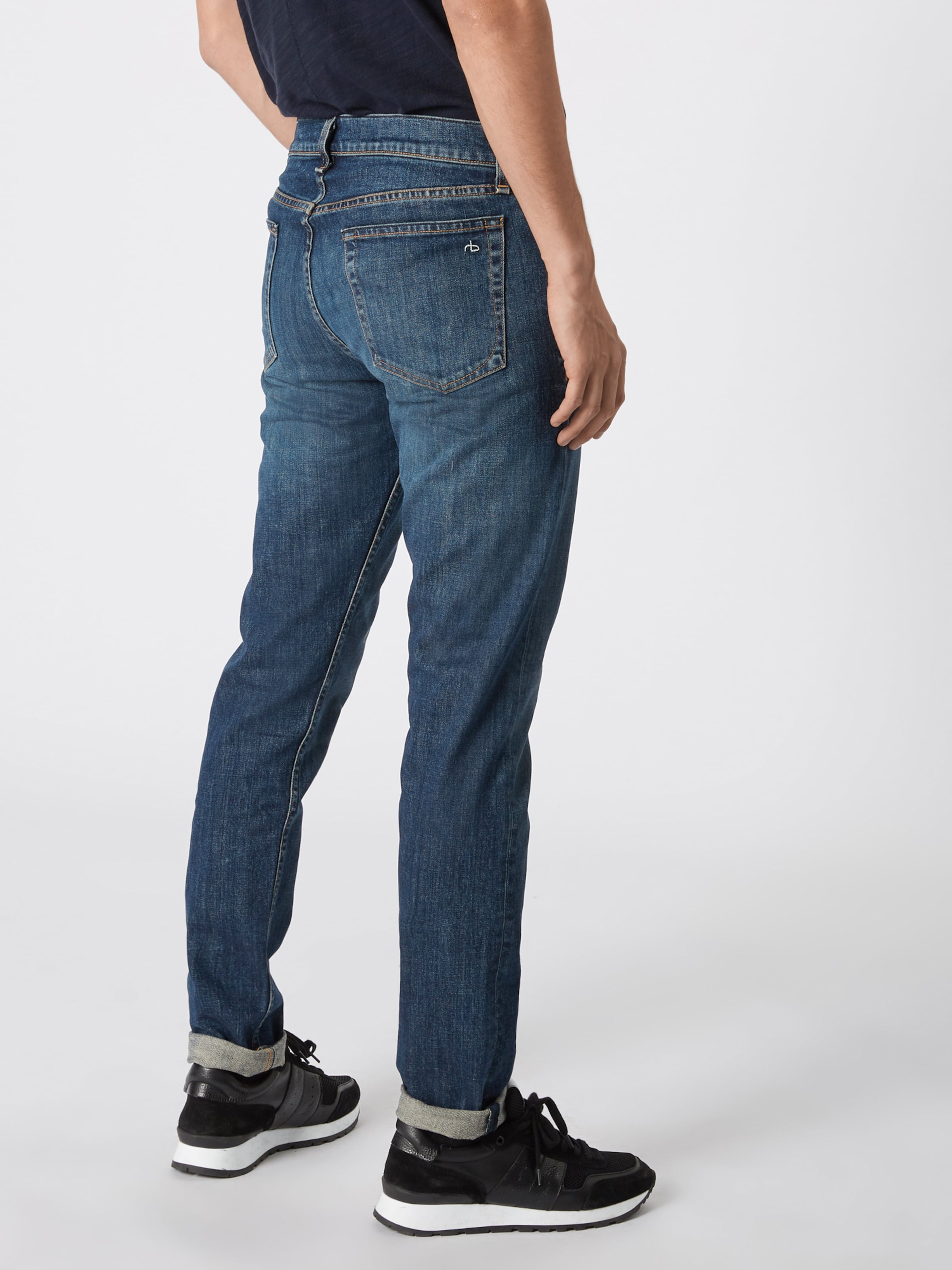 Bone 2' Jeans 'rgb Fit Denim In Ragamp; Blue zMGLVjqUSp