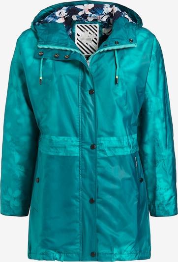 khujo Manteau d'hiver 'Iracema' en pétrole, Vue avec produit