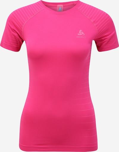 ODLO Sporttop in pink, Produktansicht