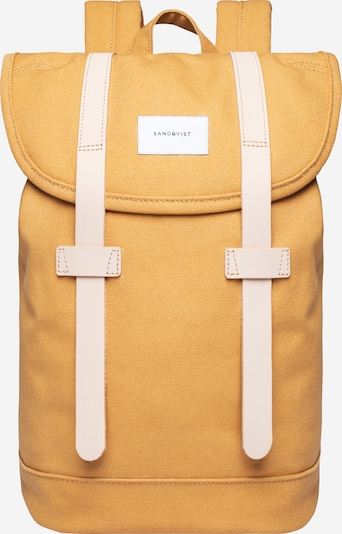 SANDQVIST Plecak 'Stig' w kolorze brązm, Podgląd produktu