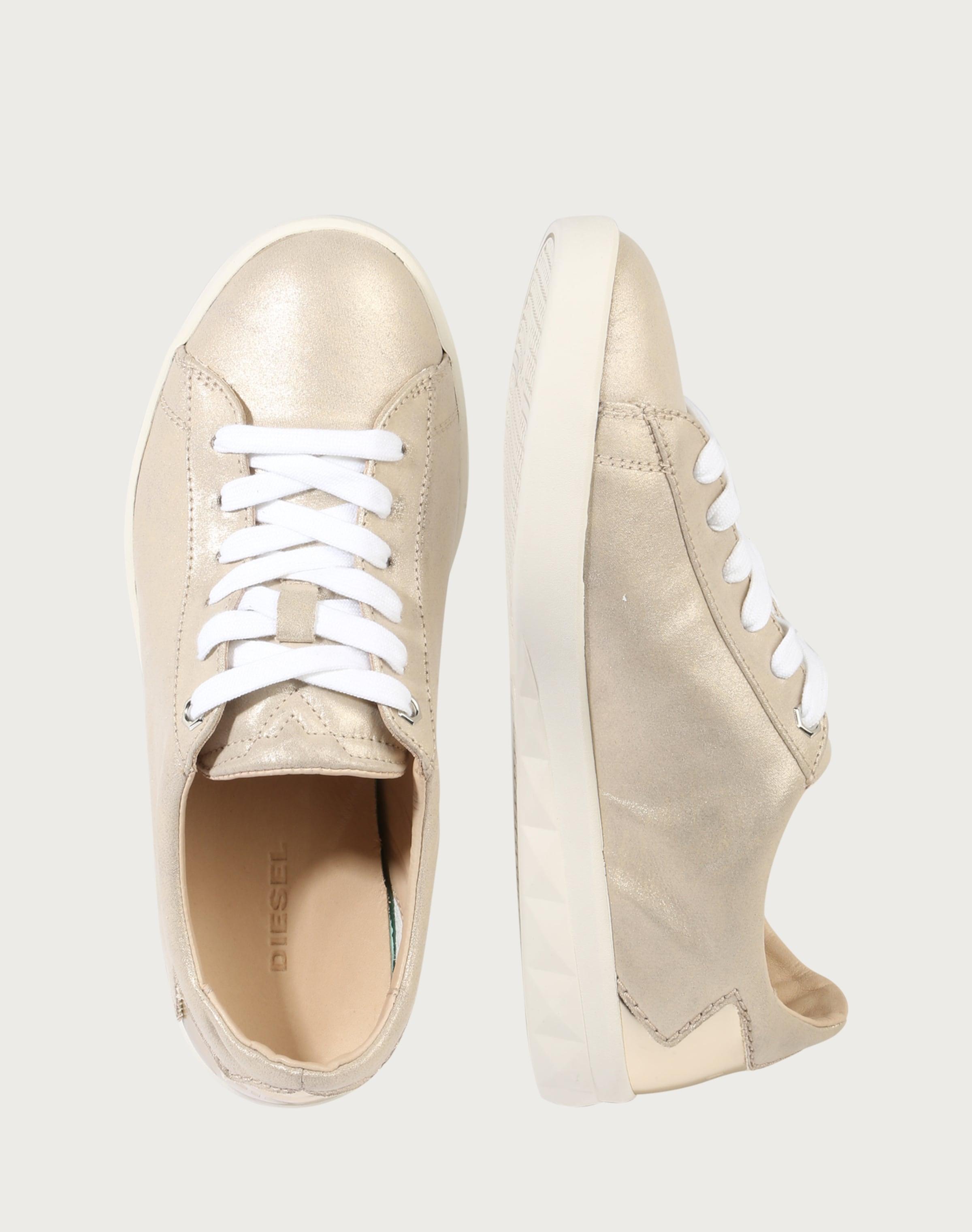 Verkauf Shop-Angebot DIESEL Sneaker Low 'Solstics' Rabatt Suche Billig Authentisch Auslass Freie Versandrabatte Preiswerte Art Und Stil HeNPv3jQ0