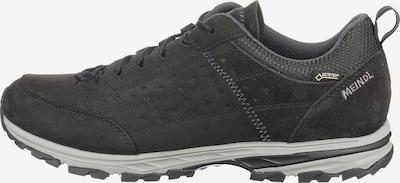 MEINDL Lage schoen 'Durban Gtx' in de kleur Zwart, Productweergave