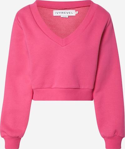 IVYREVEL Pullover in pink, Produktansicht