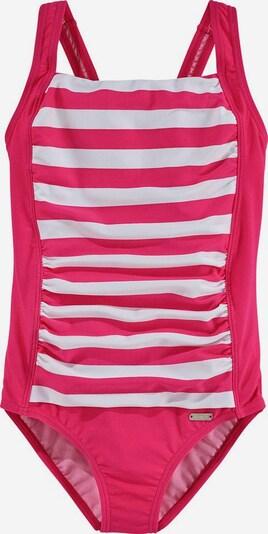BENCH Badeanzug in pink, Produktansicht
