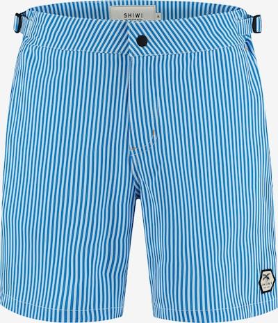 Kelnės iš Shiwi , spalva - mėlyna, Prekių apžvalga