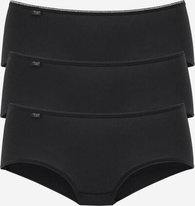 SLOGGI Slip in de kleur Zwart, Productweergave