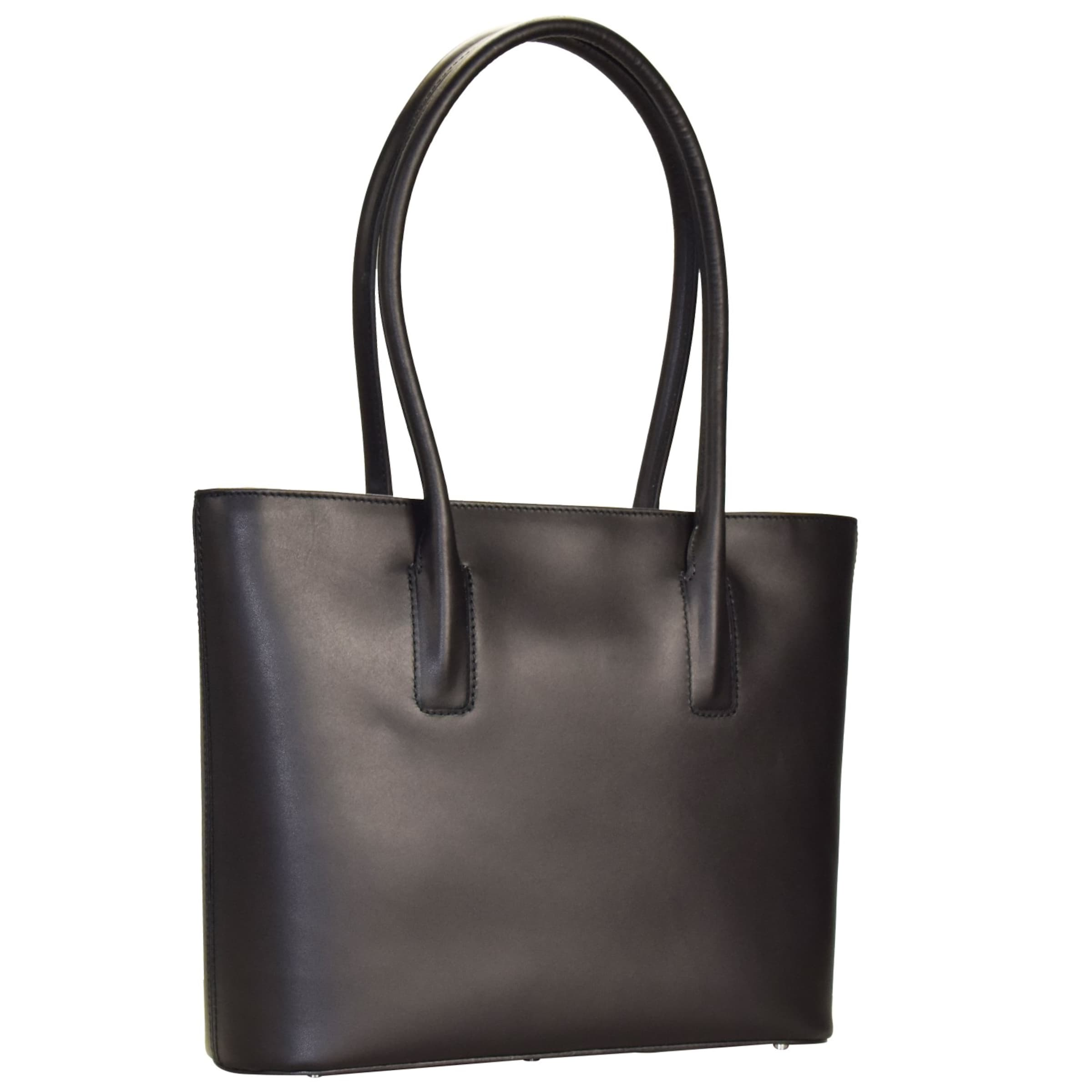 BREE BREE Schultertasche Cambridge cm Cambridge 34 Leder 9 r6n5rwq