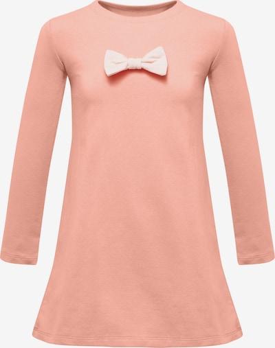 MYMO Kleid in hellorange, Produktansicht
