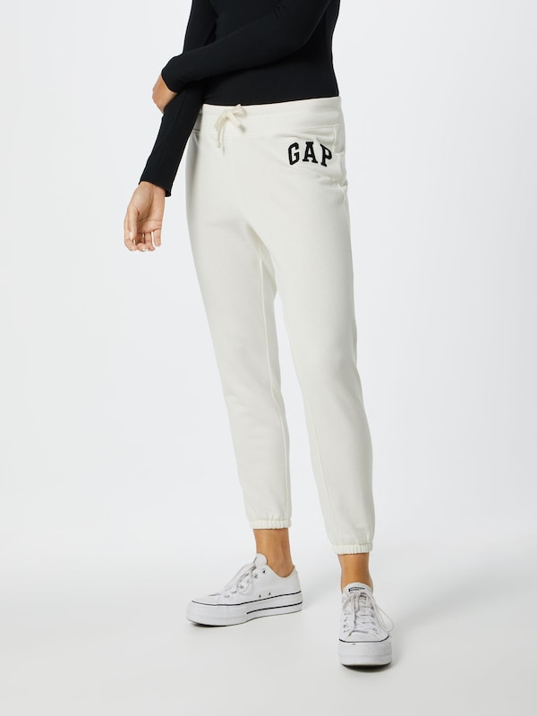 Pantalon Cassé En Cassé Gap Blanc Gap En Pantalon Blanc Gap k0wnOP