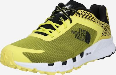 THE NORTH FACE Sportschoen in de kleur Geel / Zwart, Productweergave