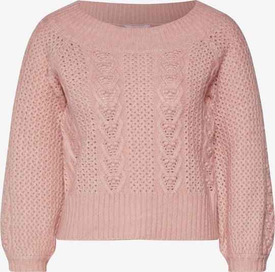 Miss Selfridge Pullover in rosa, Produktansicht